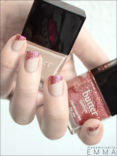 Butter London - Rosie Lee & Cuppa