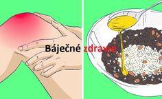 Ako liečiť kĺby? Prinášame vám jednoduchý a účinný recept! - Báječné zdravie Organic Beauty, Hair Beauty, Health, Anime, Dna, Health Care, Cartoon Movies, Anime Music, Animation