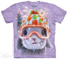 4008 Snow Bunny