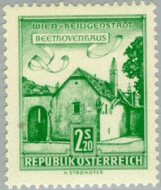 Stamp%3A%20Beethoven%20House%2C%20Vienna-Heiligenstadt%20(Austria)%20(Buildings)%20Mi%3AAT%201117x%2CSn%3AAT%20697%2CYt%3AAT%20956A%2CAFA%3AAT%201015%2CANK%3AAT%201103x%20%23colnect%20%23collection%20%23stamps