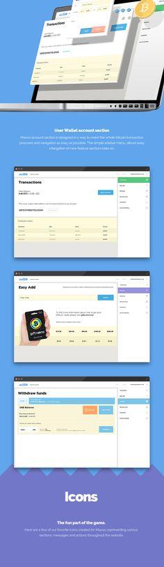Saturized - The Interactive Agency #FlatDesign #webDesign #design #creative #flat