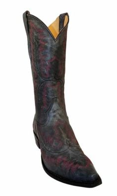 Custom Made Snapping Turtle Boots Cowboy Boots Boots