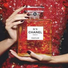 N°5. Give the world's most desirable perfume. #THEONETHATIWANT
