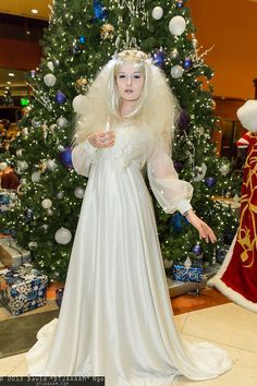 ghost of christmas past costume ideas - Google Search