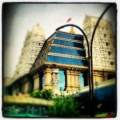 #tweegram #twoofakind #iskon #temple #vacantplaces #rustingaway #instagram #instamood #instapic #instablog #instaclick #instagood #picoftheday #photography #HTC #photooftheday #Bangalore Rare Of It's Kind & Rock Steady!