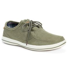 Men's Muk Luks Josh Adult Sneakers -