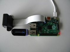 Picture of Stand alone video surveillance system with Raspberry Pi