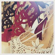 Marchesa Shoes SS16 www.vogue.com/13335436/Marchesa-launch-shoes-spring-2016/