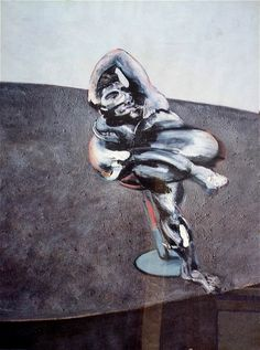 Poster  Hayward Gallery  on the South Bank-London  Francis Bacon  The human body  5 february- 5 abril 1998    jpg (750×1008)    Painting