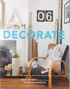 American Fashion Designers at Home   Love to Decorate - Books ...