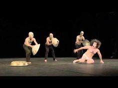 Shi-Zen, 7 Cuias - LUME Teatro (Brasil) - YouTube