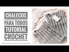 Chrochet, Knit Crochet, Baby Kimono, Crochet For Kids, Crochet Clothes, Mtv, Crochet Patterns, Sewing, Eyeliner