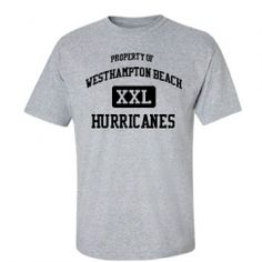 Westhampton Beach High School - Westhampton Beach, NY | Men's T-Shirts Start at $21.97