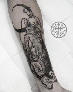 Geek tattoo: faça tatuagens geeks com quem entende! - Blog Tattoo2me