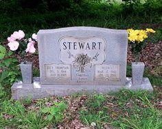 Melvin Stewart