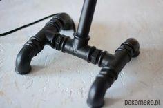 Paipi to wspaniała lampka biurkowa, która doda industrialnego charakteru w Twoim domu, studio czy kawiarni...   Lampa jest…