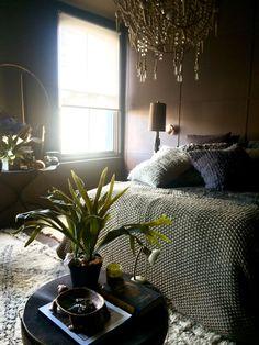Sneak peek of my new look bedroom revamp!