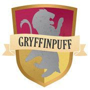 You got: Gryffinpuff This is a particularly rare house to end up in, but Gryffinpuffs always recognize one another because they have a tendency both to wear their hearts on their sleeve and to charge into action. You're honest to a fault, but you'd be willing to lie if it meant helping a friend in need. You're humble and prefer a quiet life if it's at all possible, but your keen sense of justice means that you're always ready to jump to someone's defense if you think they're being wronged.