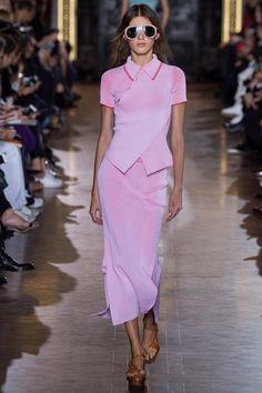 Sfilata Stella McCartney Parigi - Collezioni Primavera Estate 2016 - Vogue