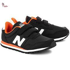 New Balance KV396NOY Fille baskets (noir) - Chaussures new balance (*Partner-Link)