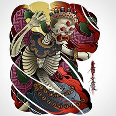 About to get on a plane back to the (UK), see you soon cold and rain Japanese Tattoo Samurai, Japanese Tattoo Art, Geisha Tattoo Sleeve, Sleeve Tattoos, Graffiti Lettering Fonts, Full Back Tattoos, Asian Tattoos, Japan Tattoo, Oriental Tattoo