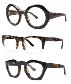After the successful launch of the Leon Max eyewear collection in 2014, Zyloware Eyewear extends the collection to launch the Leon Max Limited Edition line with four styles and eight SKUs (Stock Keeping Units).