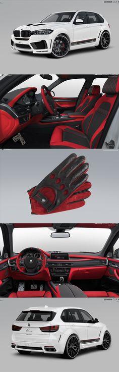 Lumma Design BMW X5 2014