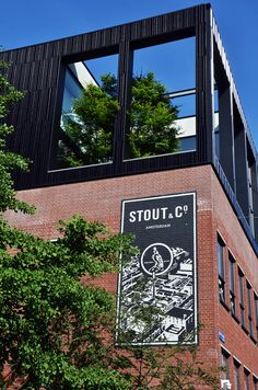 Stout & Co. - Luxury Bed & Breakfast in the centre of Amsterdam - Outside