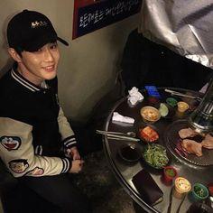 e)(o global ( Instagram King, Exo Album, K Pop Boy Band, Suho Exo, Exo Kai, Kim Junmyeon, China, Boyfriend Material, Kpop