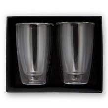 Promotional Tea glass set (Item: W4V7593) from £16.96 plain or branded by Water4Fish - Promotional Products & Items