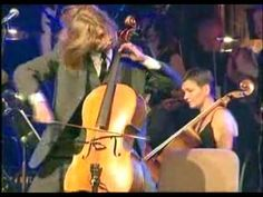 Final Countdown cello and orchestra. Another epic option for wedding music!