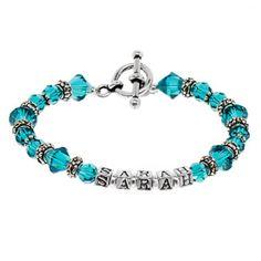 Sarah Bracelet | Fusion Beads Inspiration Gallery