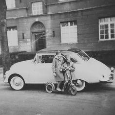 DKW, ca. 1960.