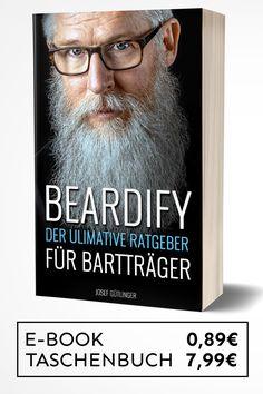 Alles was du wissen musst, um dir einen Bart wachsen zu lassen, ihn zu stylen und zu erfahren, wie dir typische Bartprobleme erspart bleiben.