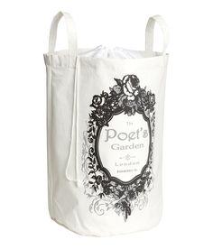 Laundry Bag ($13)