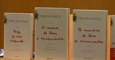 RS Notícias: Primeiro livro do Papa Francisco é lançado em Roma...