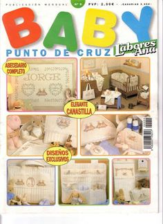 Labores de Ana Baby nº 09 - Revista - Picasa Web Albums