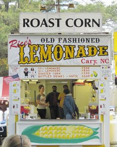 North Carolina State Fair - what's your favorite state fair food? #flippal #statefair