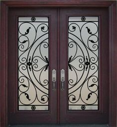 awesome Iron Entry Doors Iron Front Doors Wrought Iron Doors Wrought 2015 | Home Design Ideas by http://www.best-100-home-decor-pictures.xyz/entry-doors/iron-entry-doors-iron-front-doors-wrought-iron-doors-wrought-2015-home-design-ideas/