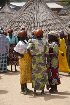Femmes du nord Cameroun. | Flickr - Photo Sharing!