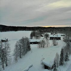This is life in the artic circle - cold snowy and beautiful. For the Finns the cold doesnt stop life at all. I was invited to attend a weekly sauna session in the ice-locked floating sauna you can see to the left of photo. After I found out about the jumping into the ice hole in the lake next to the sauna I politely declined.  #outdoors #hiking #ocean #travelling #trees #traveler #naturelover #wildlife #forest #water #tourism #instanature #tree #snow #mountain #lake #skyporn #travelingram #cloud Snow Mountain, Kitesurfing, Foodie Travel, Snowboarding, Travel Photos, Travelling, Tourism, Wildlife, Hiking