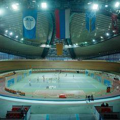 Summer Olympics - Anastasia Tsayder