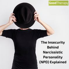 The Insecurity Behind Narcissistic Personality (NPD) Explained #narcissism #insecurity #NPD