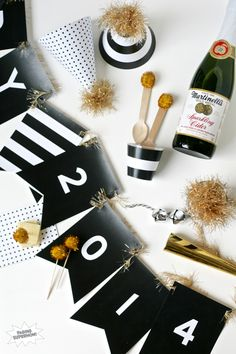 Stylish-Family-Friendly-New-Years-Party