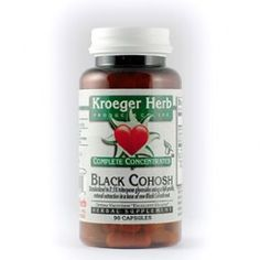 Black Cohosh Complete Concentrate® on sale! 50% off!! #deals