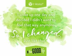 """Good morning beautiful people!🌞 🍓🍇 I am SO ready help as many people possible change their life today!! Will yours be one of them🙋🙌?? Don't live your whole life wondering """"what if""""!!! """"What if I tried that Crazy wrap thing!""""  """"What if I actually made money and was able to bring myself and my husband/wife home full time?"""" """"What if we got to go on vacation 5+ times a year""""   """"What ifs"""" will get you nowhere!!! You have to JUST DO IT💯💯!! Stop watching 👀me from the sidelines, get your…"""