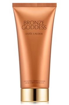 Estée Lauder 'Bronze Goddess' Exfoliating Body Cleanser
