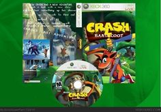 Image result for xbox 360 crash