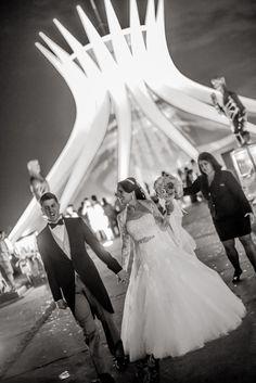 Casamento Real | Bruna e Carlos