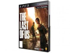 The Last of Us para PS3 - Sony